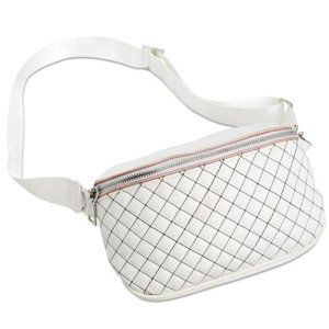 Inc International Concepts Fanny Pack White S/M